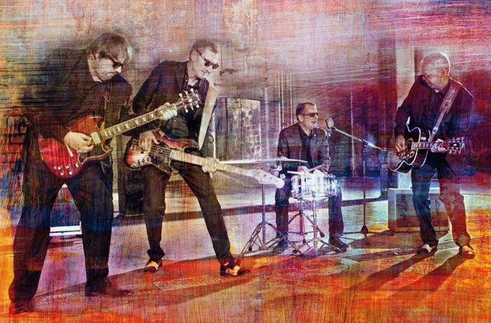 Stick in the mud – Zeitloser Rock'n'Roll, Blues und Country