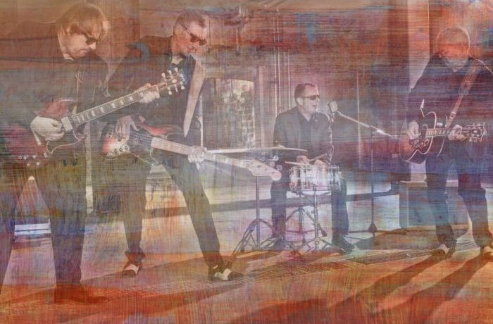 Stick in the mud – Zeitloser Rock'n'Roll, Blues & Country