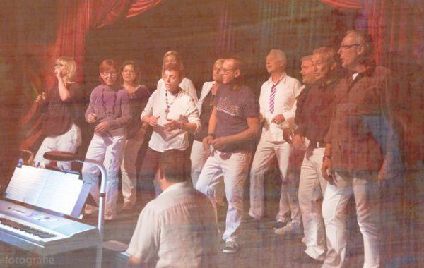 WIR – Der Chor – Konzert