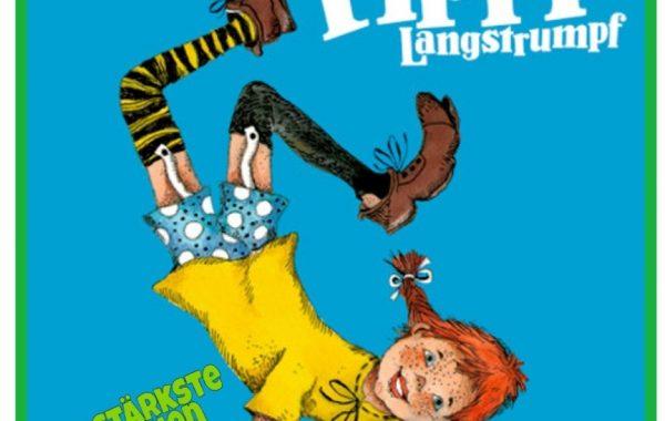 Sonntag, 08. März 2020 – Marionettentheater Stromboli – Pippi in der Villa Kunterbunt ab 14 und 16 Uhr